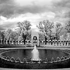 World War II Memorial, Washington, D.C. by Carol M.  Highsmith