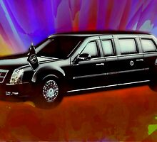 The OBAMA MOBILE by mooner1