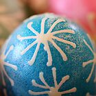 Happy Easter! by Megan Martin