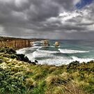 Stormbound Apostles by Christopher Meder