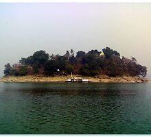 The Lonely Island. . . by Arun Dasgupta