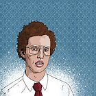 napoleon dynamite by Danny Edwards