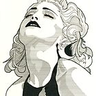 Madonna by Donna L. Faber
