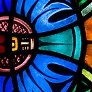 Stained Glass by Friendly Photog
