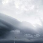 Storm front by Heather Blacklock