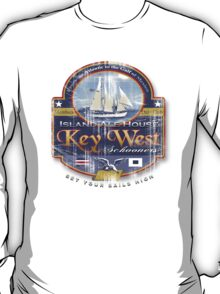 key west sail T-Shirt