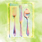 Spoon, Knife And Fork by revenue