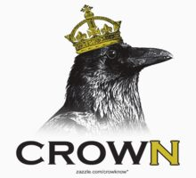 CROWn by redboy