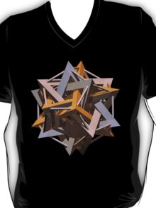 'Doceca-Star' T-Shirt