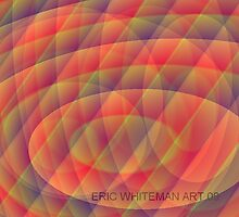(SOME  HOW ) ERIC WHITEMAN ART   by eric  whiteman