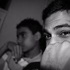 I See You by Ahmed Shamsi