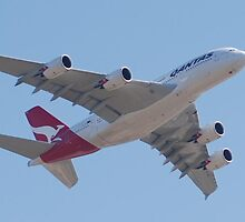 A380 by Futurama