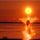 ...Halellujah;...Jesus has Risen...!!! by sendao