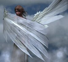 Guardian Angel by Alexander Butler