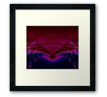 Behold the Glory of Creation Framed Print