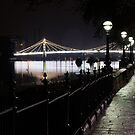 Albert Bridge 2 by duroo