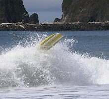 Wipe Out by EvanGBoyd