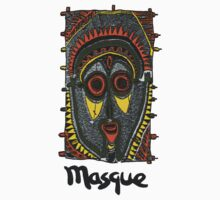 Masque by John Stars