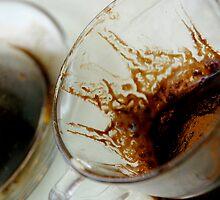 Turkish Coffee by Dana Nixon
