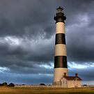 Bodie Island Light Station by steini