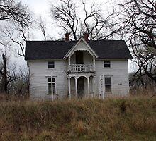 Country Home by Deborah  Allen
