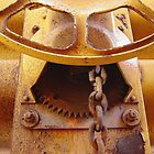 Wheels Gears Chains and Bolts by clizzio