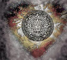 A Feeling in my Heart (for Wind Owl) by Judi Taylor