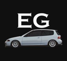 eg civic by scud