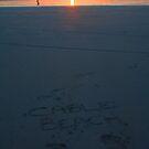 Cable Beach Sunset by Sheldon Pettit