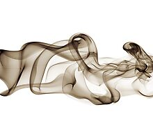 Smoke Art by Per Mäkitalo