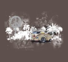 Splitty Pick-Up Grunge (W) by Richard Yeomans