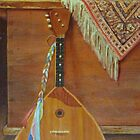 Balalaika by sally seabright