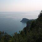 Punta Crena- Varigotti by pucci ferraris