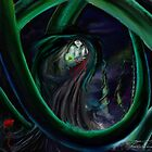 Bloodrose by Flynnthecat