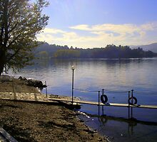 Pettenasco - Lake of Orta by sstarlightss