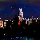 Night Lights by Mary Ann Reilly