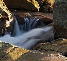 Torrent 2 by WatscapePhoto