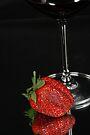 Strawberry Wine by Kimberly Palmer