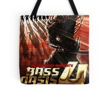 Samurai Showdown Tote Bag