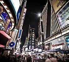 The city that never sleeps by JeffMadden