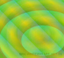 (ACHILLES 3) ERIC WHITEMAN  by ericwhiteman