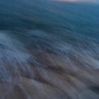 abstract: seascape by sticky