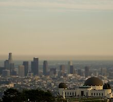 Life in L.A. by jeffdahl