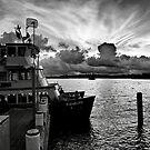 Fishburn. by Andrew Bosman