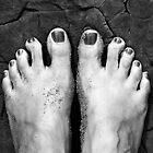 Feet by Smarsh