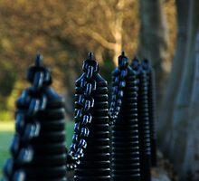 Chain Gang...... by Martina Fagan