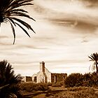 Dalhousie - South Australia by Stephen Permezel