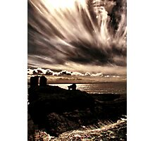 A Grand View Photographic Print