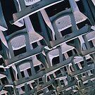 Zygmunt Bauman by fernandoprats