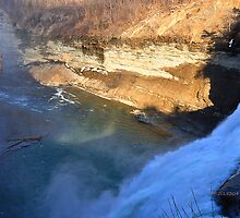 Letchworth State Park IX by PJS15204